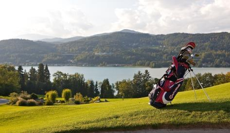 Golf in Carinzia